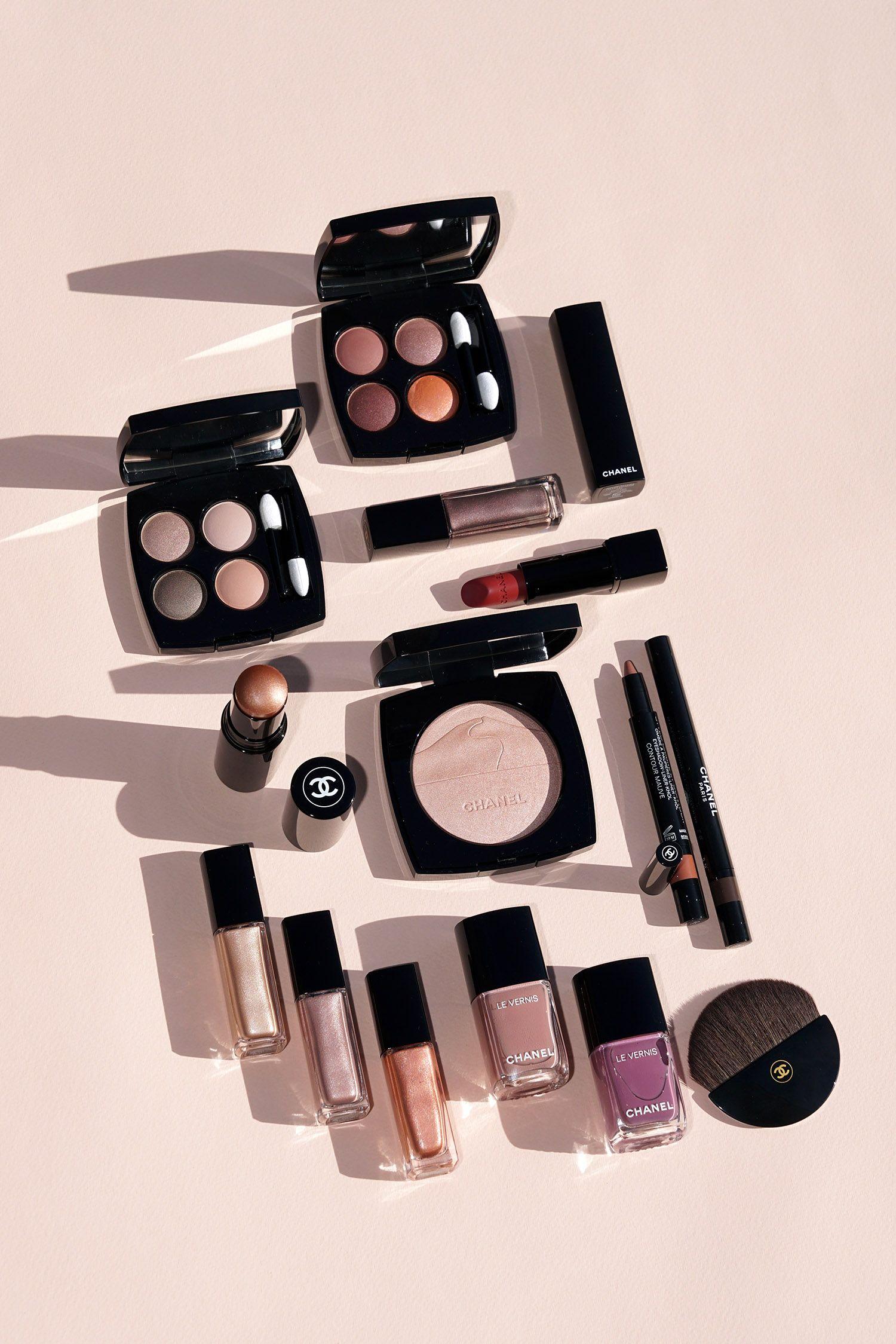 Chanel Beauty SpringSummer 2020 in 2020 Chanel beauty