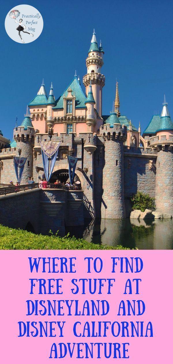 Photo of Wo finden Sie alle Werbegeschenke bei Disneyland und Disney California Adventure. – Praktisch perfekte Meg