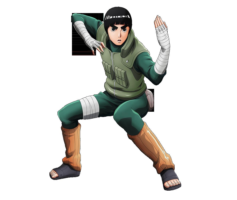 Rock Lee Render Nxb Ninja Voltage By Maxiuchiha22 On Deviantart Rock Lee Naruto Characters Naruto Art