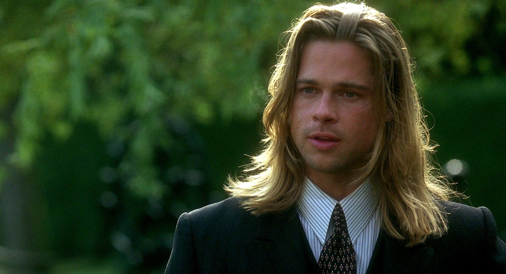 Legends Of The Fall 1994 Imdb Brad Pitt Brad Pitt Young Legends Of The Fall