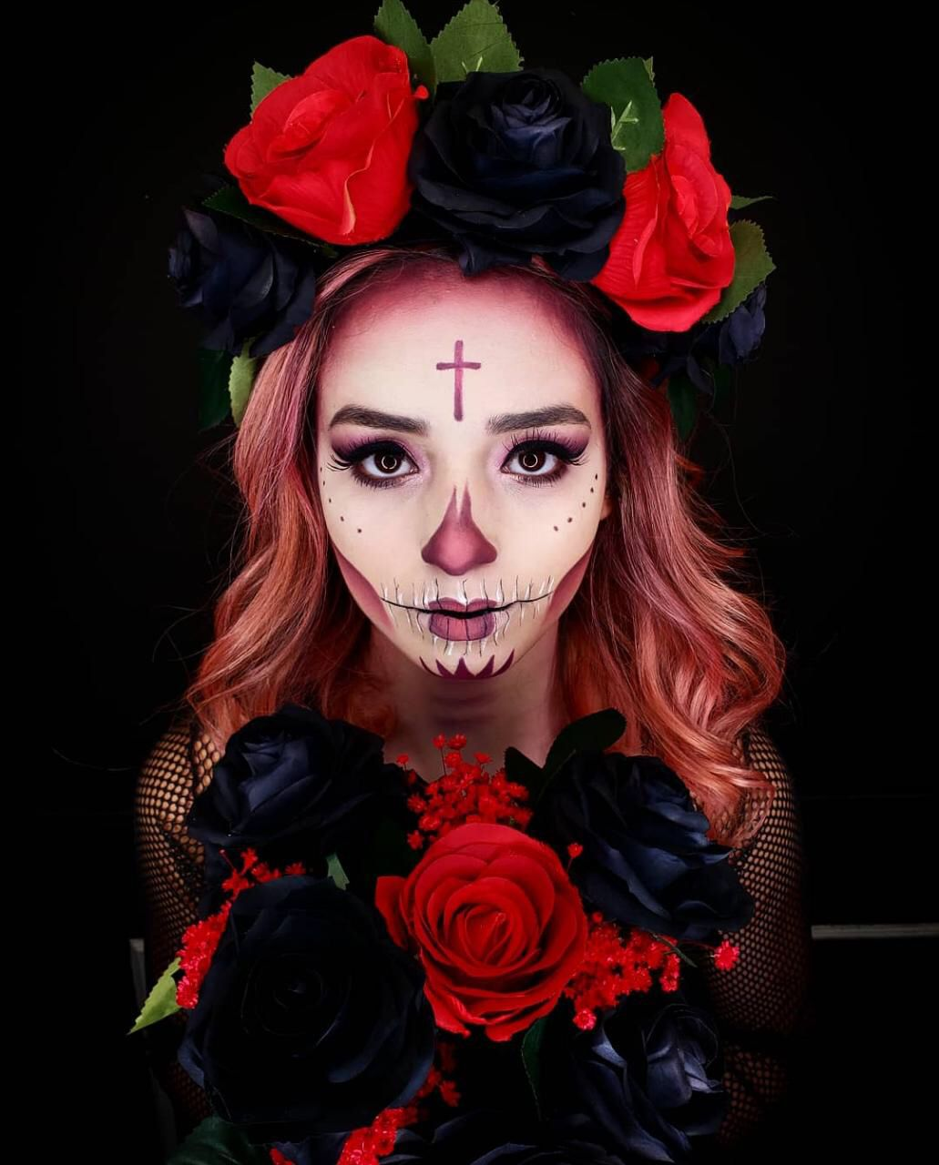 Pin by Laura Haberman on Day of the dead ladies
