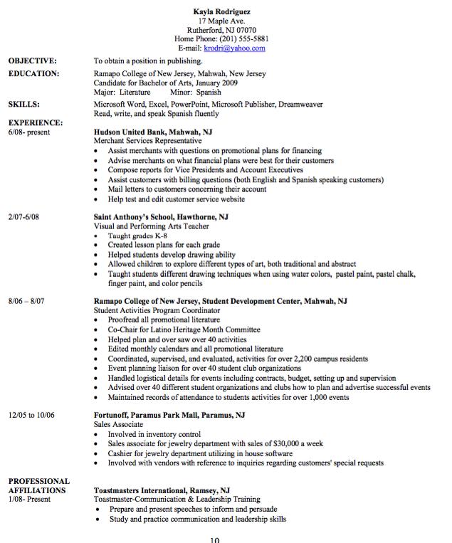 enterprise sales executive resume sample  sample sales manager     Pinterest