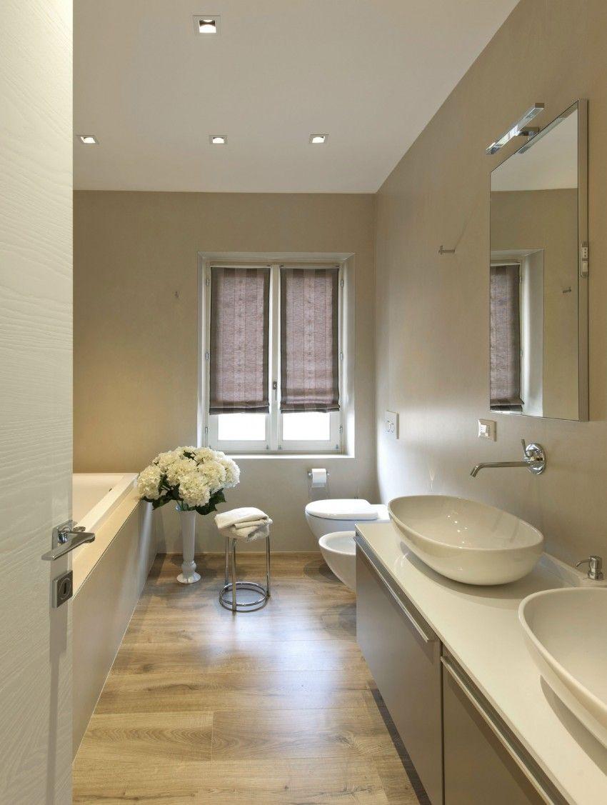 bp Laboratorio di Architettura Designs a Stylish Apartment in ...