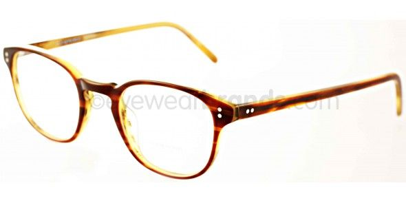 0e975f1d66 Oliver Peoples Fairmont Oliver Peoples OV5219 1310 Amaretto Tortoise Striped  Honey Oliver Peoples Glasses