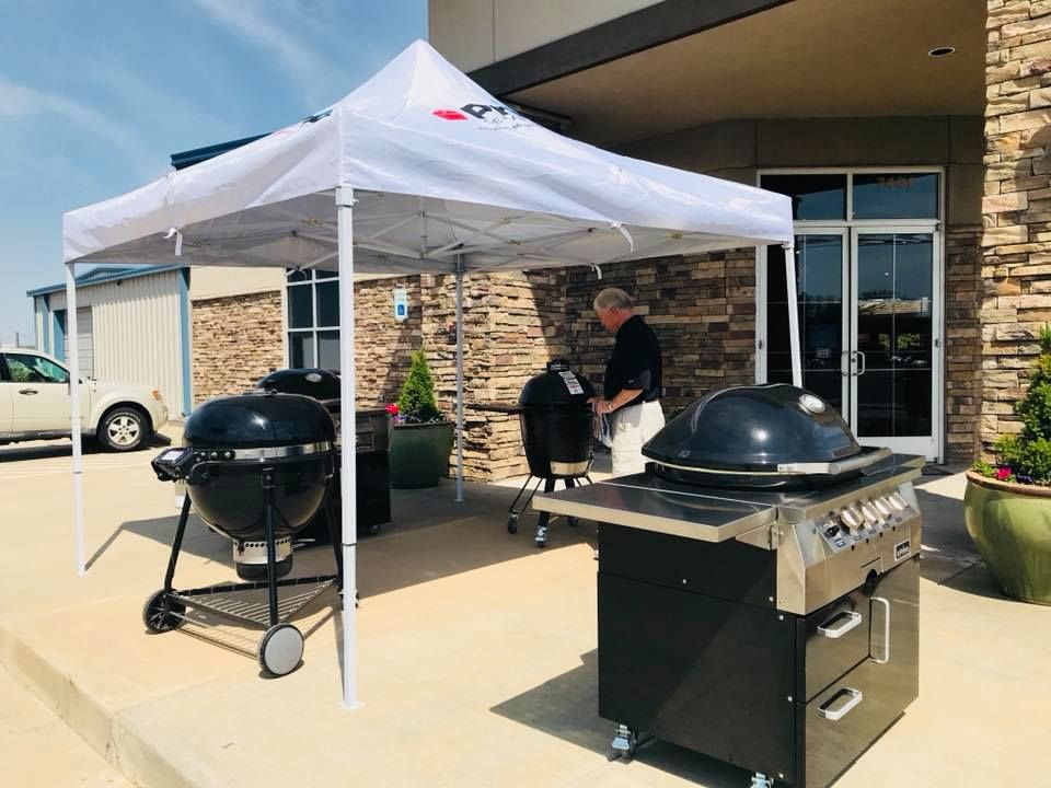 How to choose the right gas grill for you gas grill