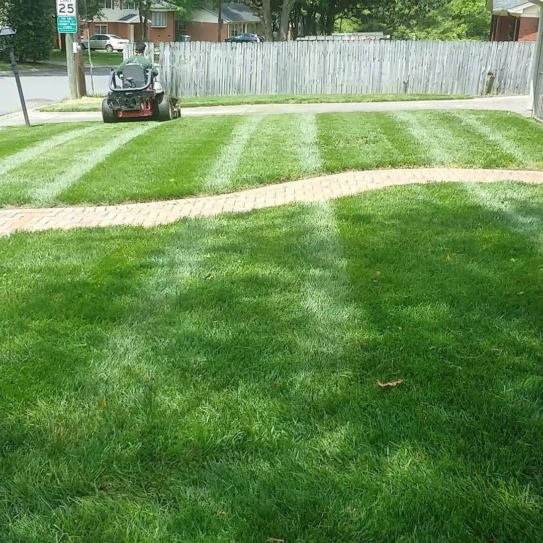 Top landscapers in charlotte nc - Perfection Arciga Garden Of Heaven Landscaping Lawncare Charlottenc Huntervillenc