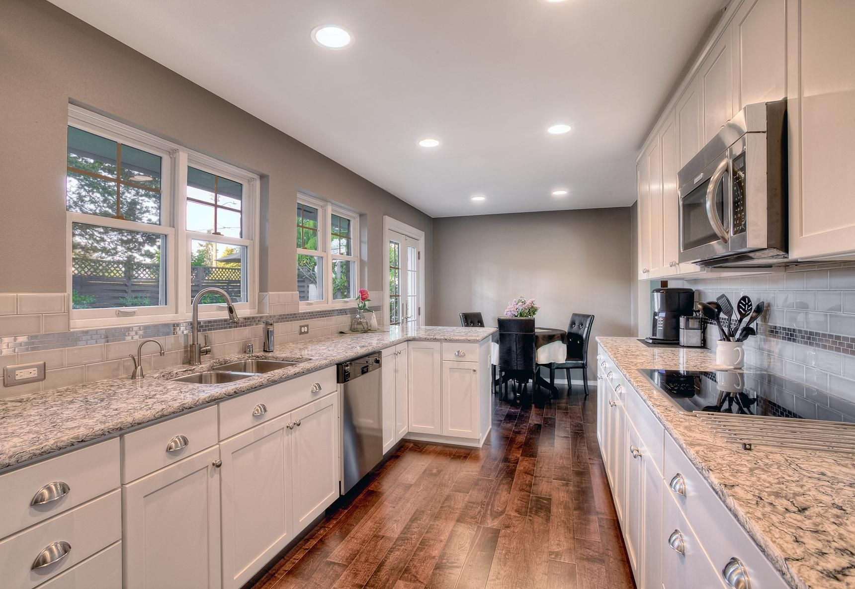 Kitchen Color Schemes How to Avoid Kitschy Colors Best