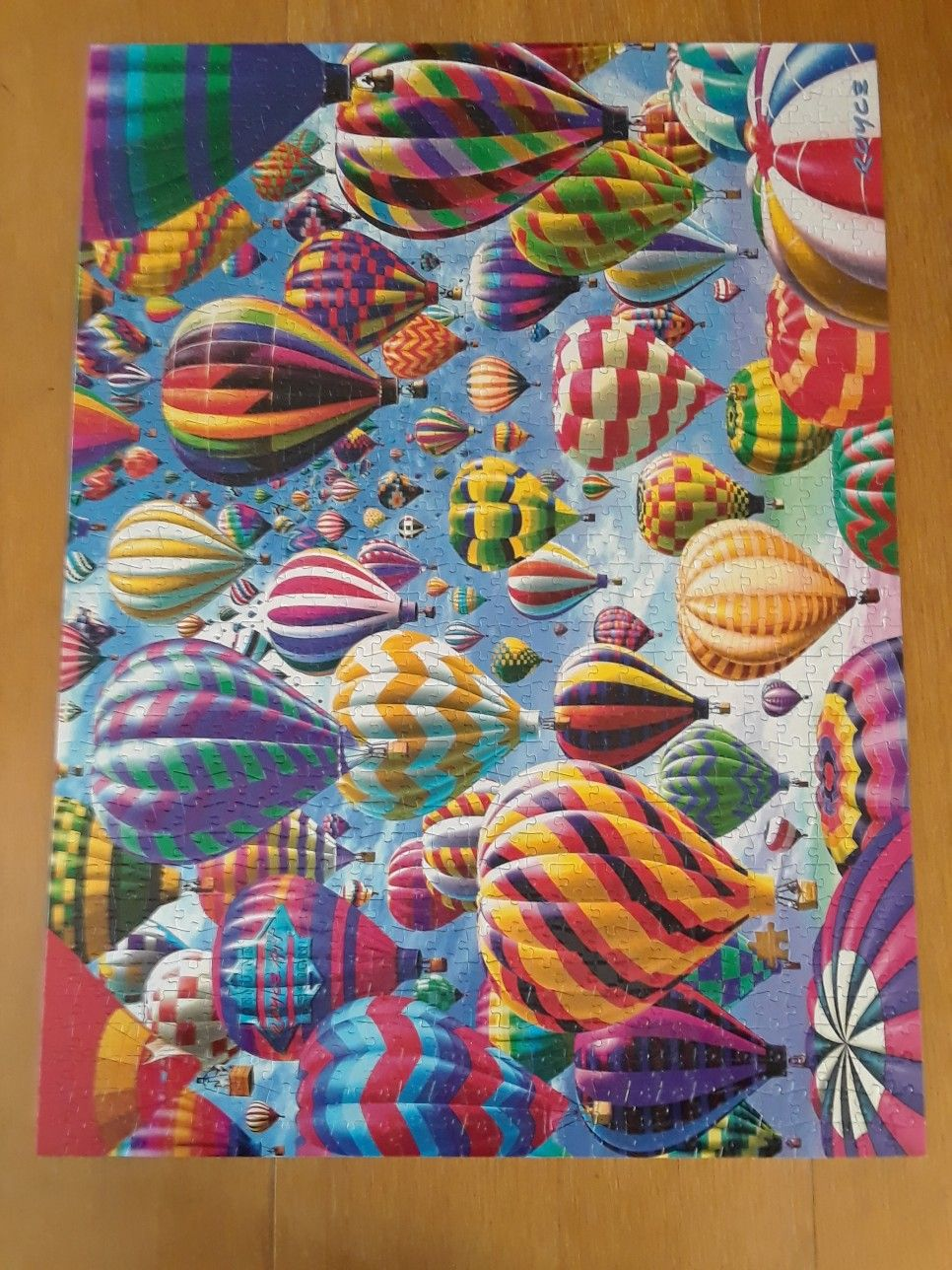 Pin by Elizabeth Muttschall on puzzles Art, Painting