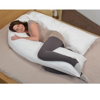 Cuddles Collection Maternity Pillow