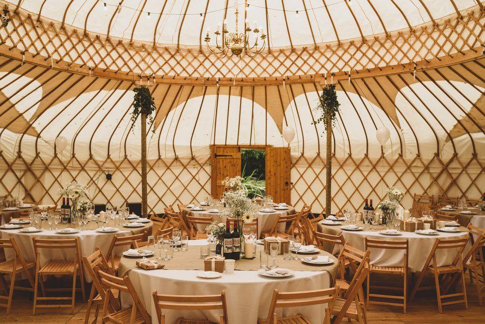Back Garden Yurt Wedding | Rustic Barn Ceremony | Jackson U0026 Co. Photography  | Http://www.rockmywedding.co.uk/sasha Tom/