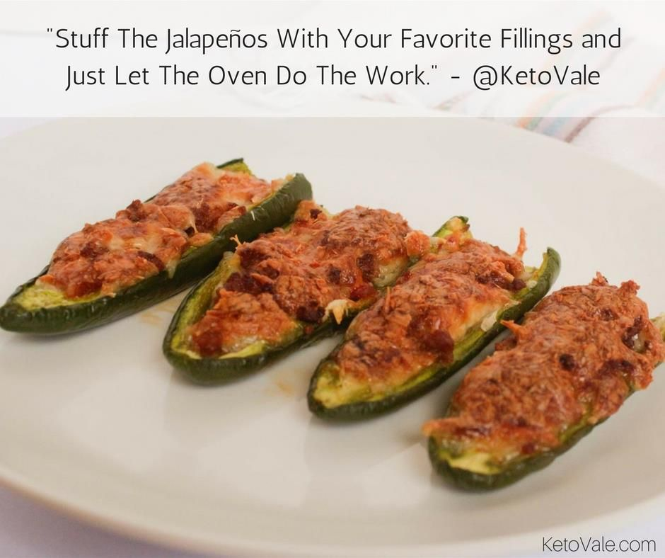Stuffed Jalapeno Peppers With Ground Beef Low Carb Recipe Recipe Stuffed Peppers Stuffed Jalapeno Peppers Recipes