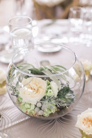 Jasna Polana A Gerden Party Florist Mary Bradley Events Caroline Frost Photography blush and green wedding succulets