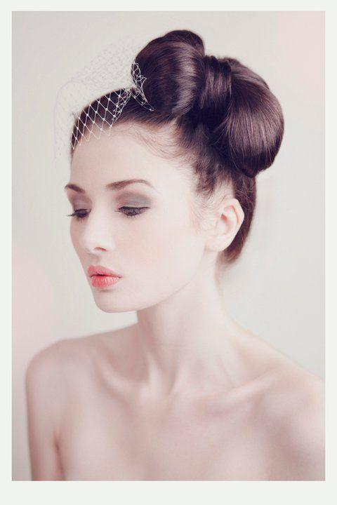 Strumpet Bride Shot by Paul Marr MUA Fiona Henderson Hair by Roy Rogers