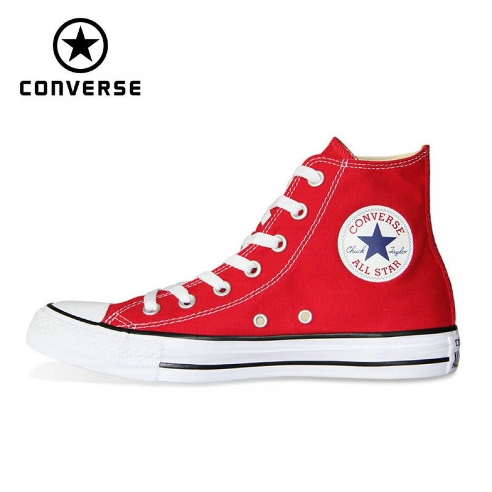 Star Shoes High Classic Sneakers