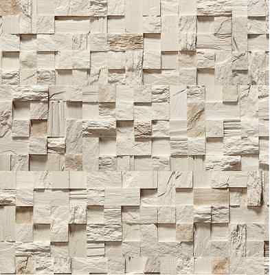 Decorative Stone Tiles Lugano 1 Decorative Stone 3D Effect Wall Stone Cladding Slabs