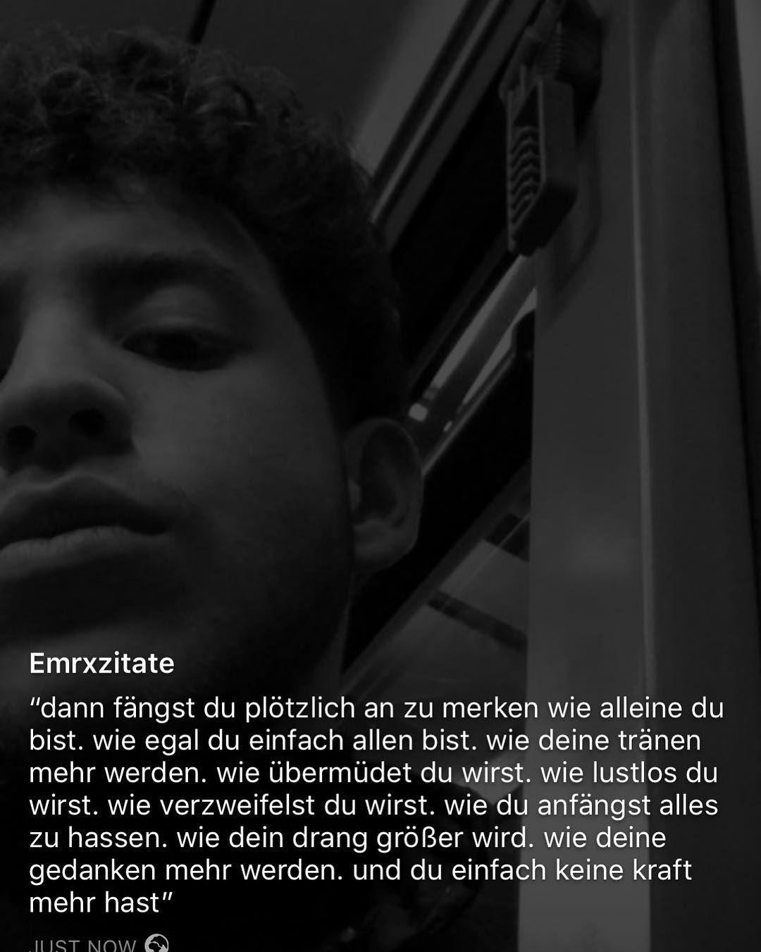 Photo of Follow my backup account @ emrxzitate01 #emrx # Sprüche #Spruch #eyes #Zitate