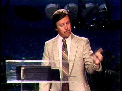 The Fourth Man Part 1 Jerry Savelle YouTube Faith