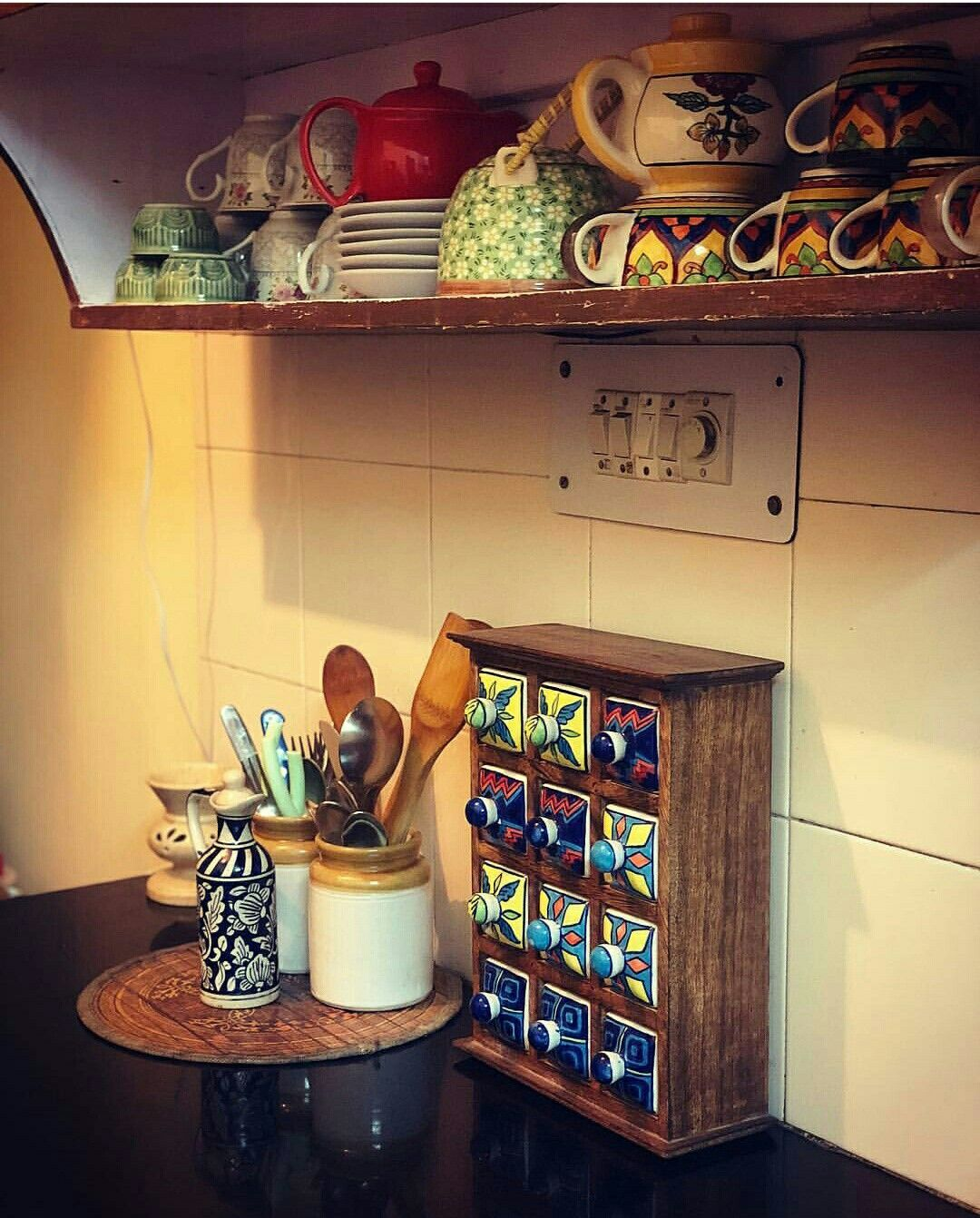 Kitchen Hacks India: Pin By Maithili Ganorkar On Kitchen.. In 2019
