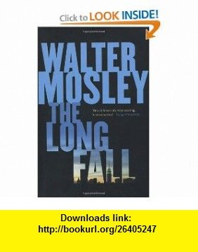 The First Leonid McGill Mystery The Long Fall