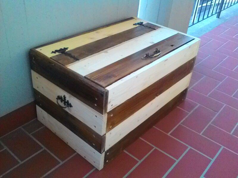 Tavolo bancali ~ Tavolo legno fai da te cerca con google bancone bar