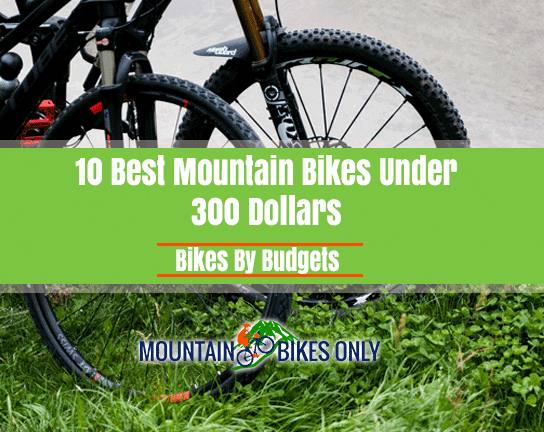 Are You Searching For The Best Mountain Bike With Affordable Price