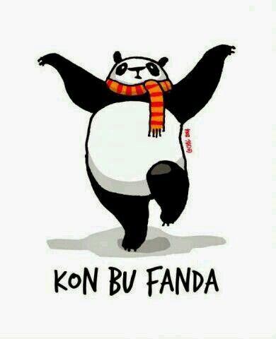 Kon BuFanda...