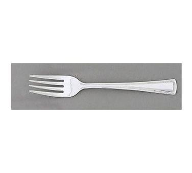 Case Pack: 144  Royal Dinner Fork - ROY SLVPE DF Dinner Fork, medium weight, stainless steel, Pearl (50 dozen per case)