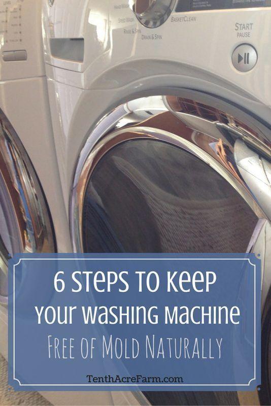 Oops Homestead Clean Washing Machine Washing Machine Diy
