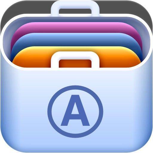App Shopper Ipad Apps Iphone Apps Organization Apps