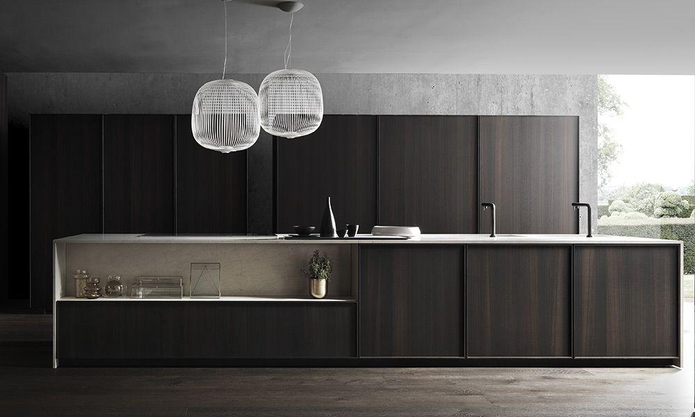 Cucina moderna FRAME | Design und Modern