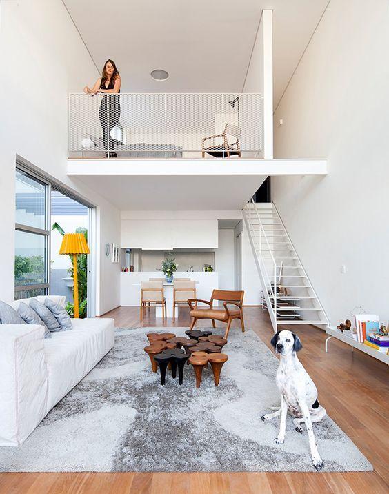 30 Awesome Loft Apartment Decorating Ideas Kleine Loft Wohnungen