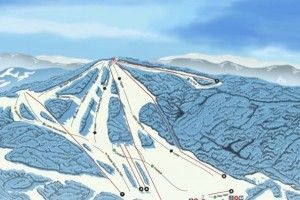 Beech Mountain Resort Is Your Go To North Carolina Ski Resort For Year Round Run Including Skiing And Snowboarding At A North Carolina Ski Resort