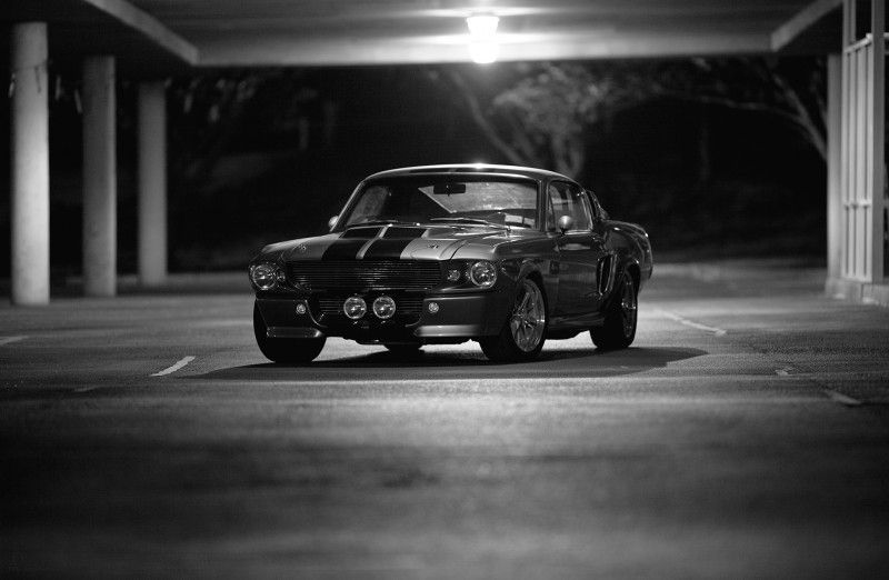 the holy grail of the automotive world 1967 shelby mustang gt500 aka eleanor - 1967 Ford Mustang Fastback Wallpaper