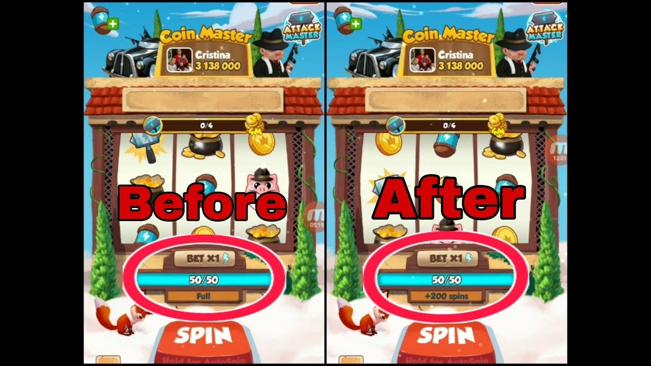 Free Coin Master Spins Links 06/04/2020 204942