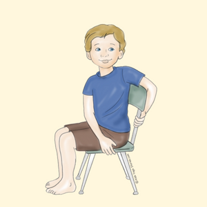 40 kidfriendly chair yoga poses  yoga for kids yoga