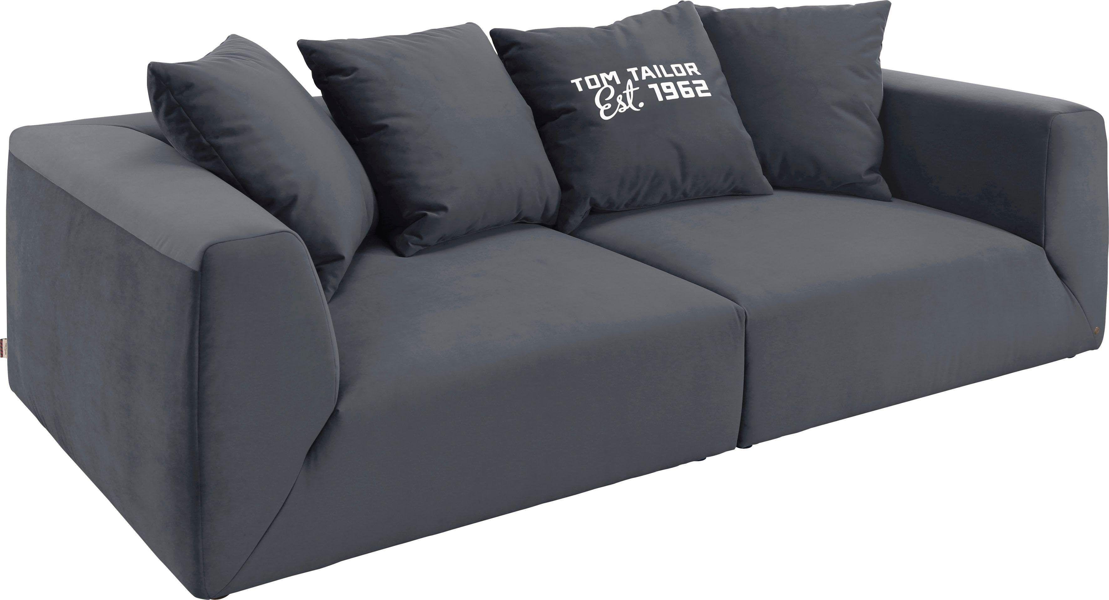 Tom Tailor Bigsofa Big Cube Casual Round Grau Jetzt Bestellen Unter Https Moebel Ladendirekt De Wohnzimmer Sofas Bigsofas Wohnzimmer Sofa Sofas Wohnzimmer