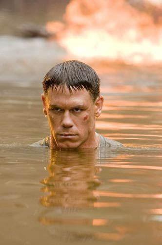 wwe john cena | John Cena, The Marine Movie