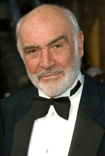 1-26-16 Sean Connery 85 yrs old
