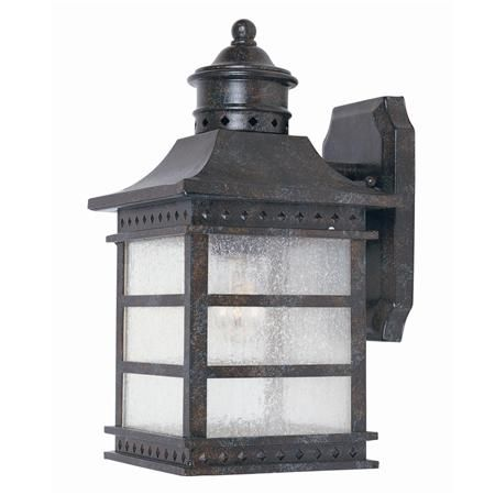 Carriage House Outdoor Light - Small | LiGhTiNg ...