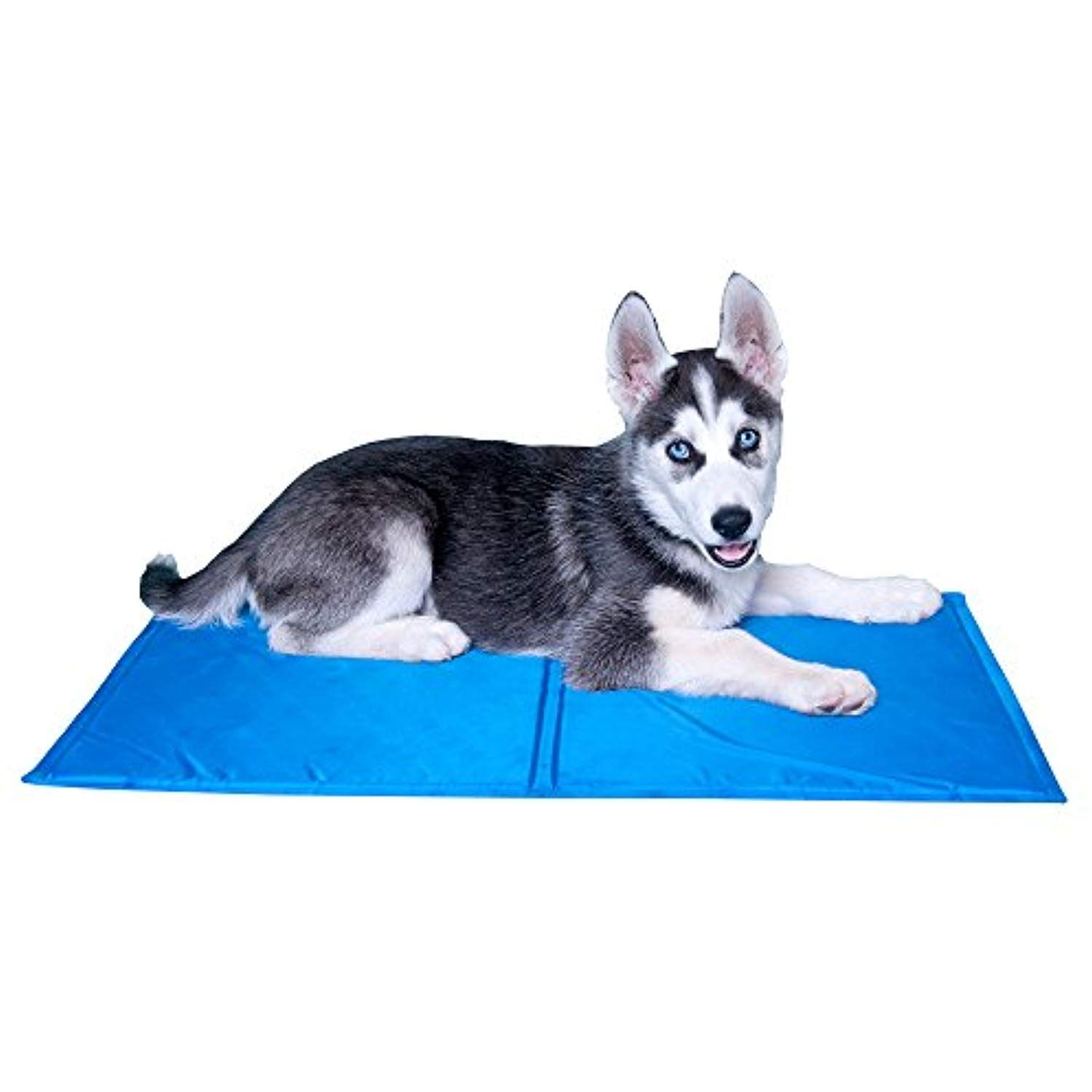 Pet Dog Cooling Mats For Small Dogs And Cats Self Cooling Mat Pad