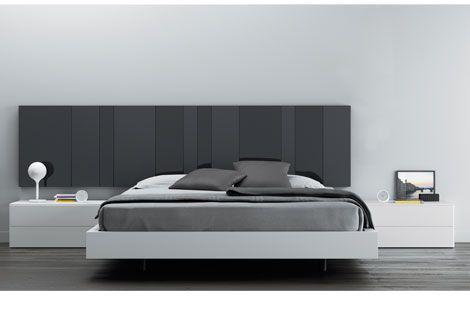 Cabeceras De Cama Modernas Juveniles Buscar Con Google Minimalist Bedroom Bed Design Modern Bed