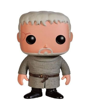 POP Game of Thrones: Hodor Vinyl