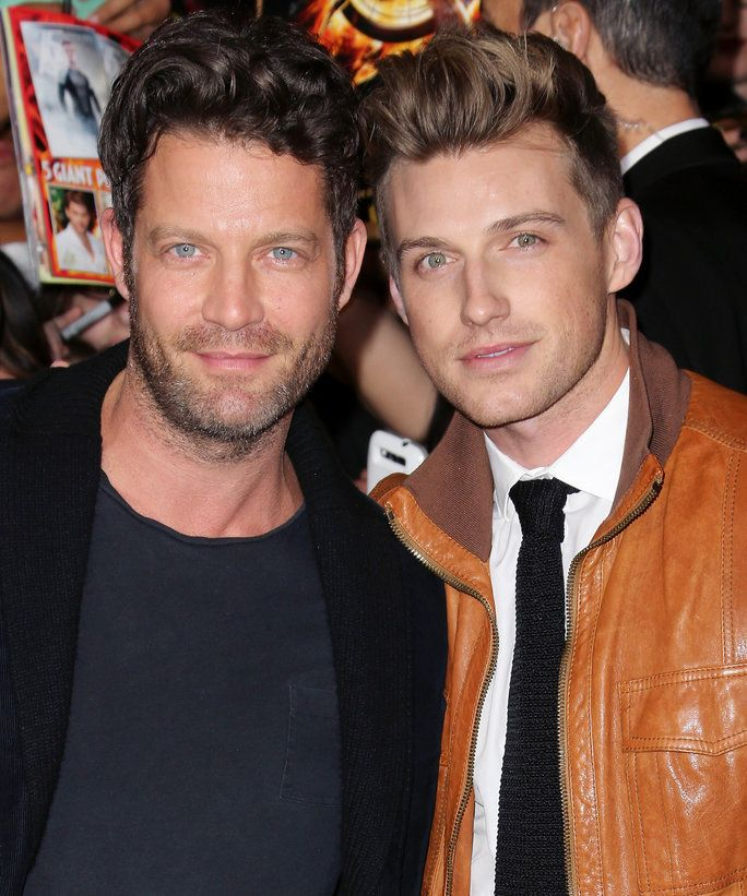 Nate berkus dating pop star