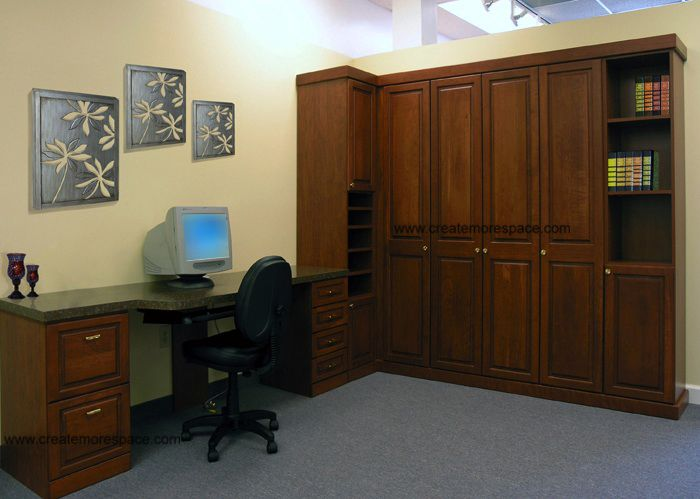 Create More Space- Murphy Bed Store- Spring Hill, FL ...