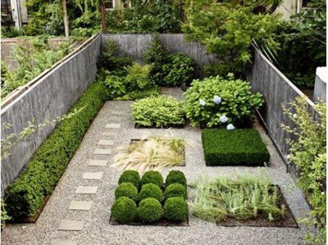 deco jardin design - Recherche Google | Jardin | Pinterest