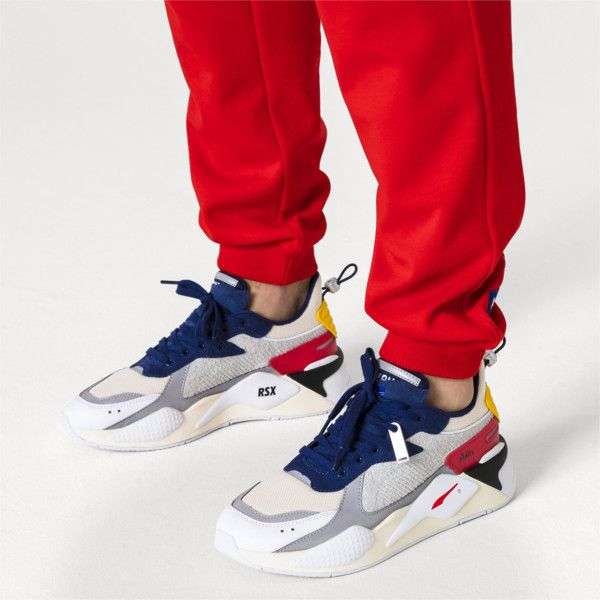 basket puma x ader error rs x