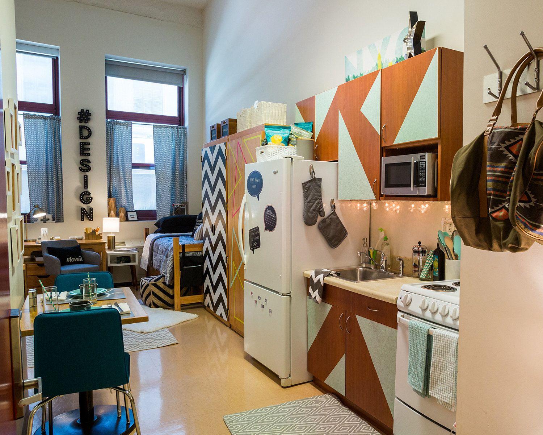 Awesome Photo Of Apartment Decorating Hacks Dorm Room Design Popsugar Home