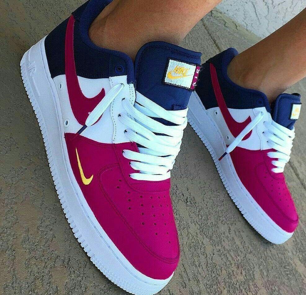 Nice Shoes Sneakers Fashion Custom Nike Shoes