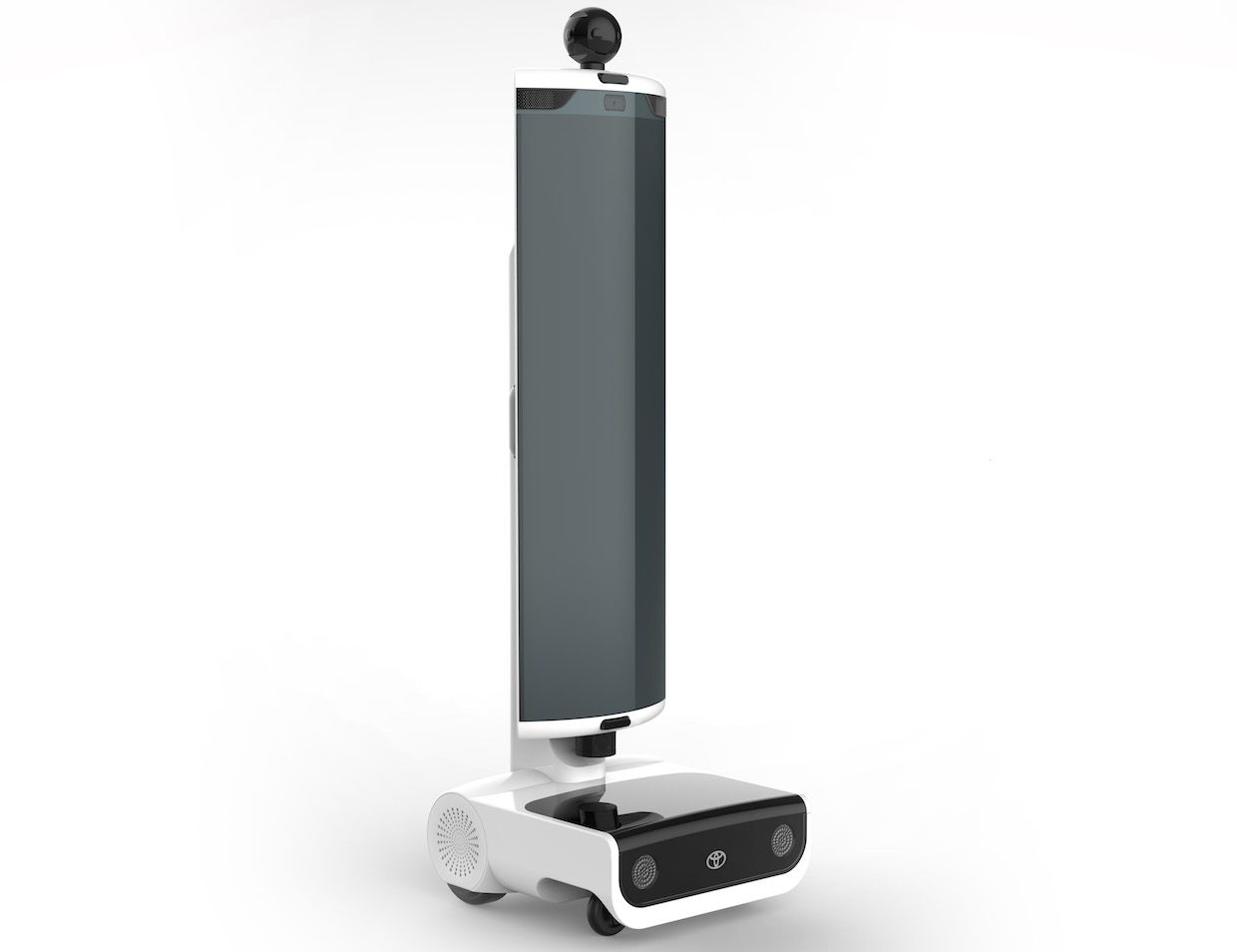 Toyota Research Developing New Telepresence Robot For 2020 Olympics Ieee Spectrum With Images 2020 Olympics Development Data Processing