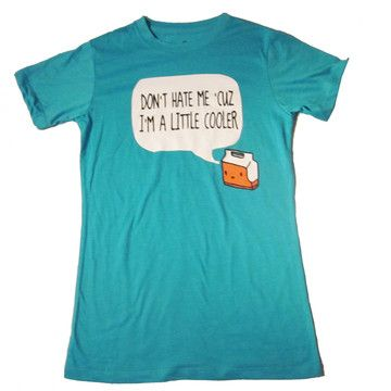 a little cooler tee 16 now featured on fab awwwwww cute little